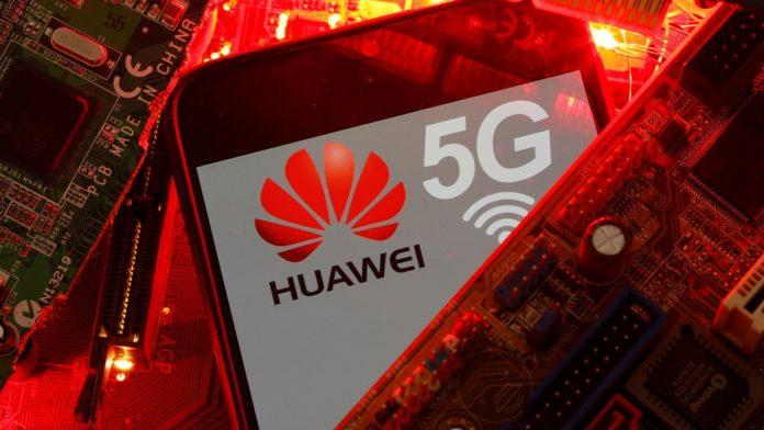 Huawei UK 5G ban 'should happen sooner':report say