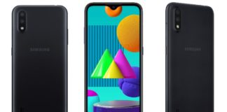 Samsung Galaxy M01s Official Support Page Reveals 3GB RAM Variant, May Launch in India Soon