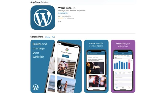 Apple says WordPress doesn't have to add in-app purchases