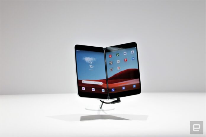 Microsoft Surface Duo could start a new smartphone era