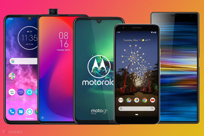 The Best 5G Phones for 2020: Reviews