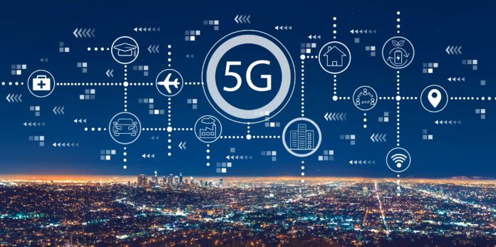 Everything you need to know about the wireless revolution is 5g.