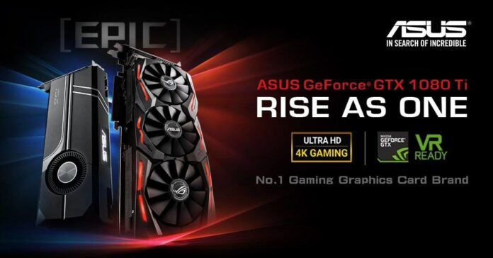 Asus Launches new graphic cards GeForce RTX 3070, 3080, 3090 Graphics Cards in Strix, TUF, Dual Series in India
