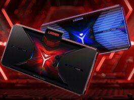 Lenovo Legion Gaming Phone Is Going To Launch In India But Delayed