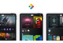Google introduces Entertainment Space for Android tablets